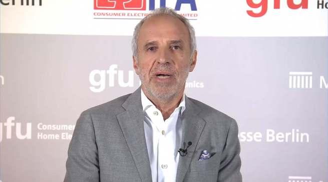 Hans-Joachim Kamp ist seit 1998 im Aufsichtsrat der gfu tätig, hat dessen Vorsitz im Jahr 2012 übernommen.