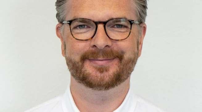 Marvin Müller (Vertriebsleiter/Head of Sales DACH, Sebo Stein & Co.)