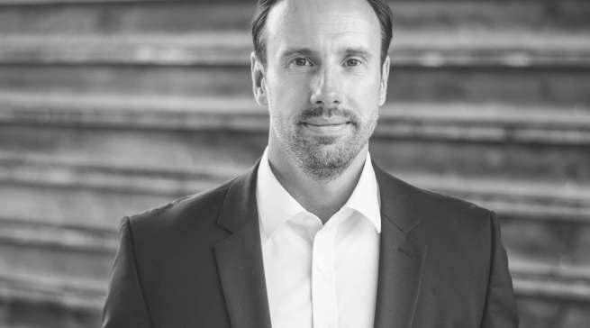Matthias Heinze übernahm zum 1. Juni die Verantwortung als Regionalleiter für das Außendienstteam Nord.
