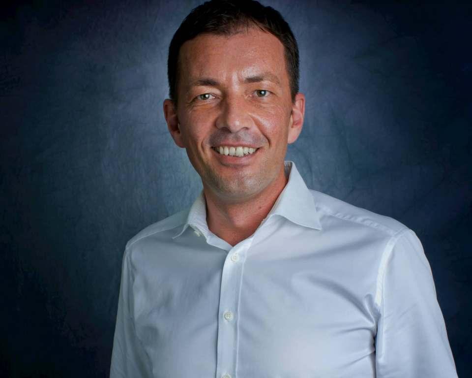 Anton Modlmayr hat im Juli 2020 die Führung des Personalbereichs bei der BSH in Giengen übernommen.