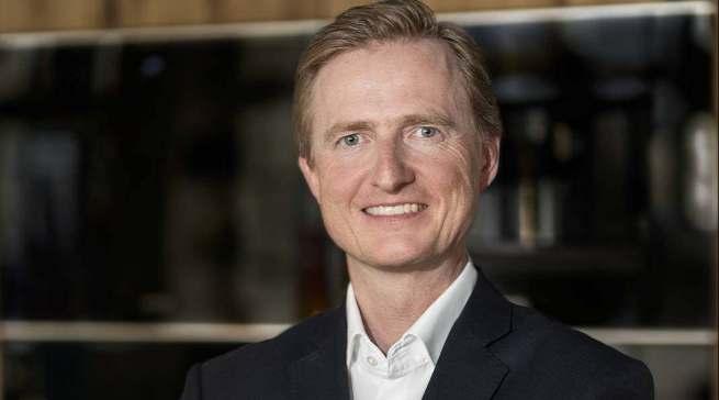 """""""Wir sehen uns als zuverlässiger, flexibler und stets ansprechbarer Partner für den Fachhandel in der Pflicht"""", Olaf Nedorn (Geschäftsführer Smeg Deutschland)."""