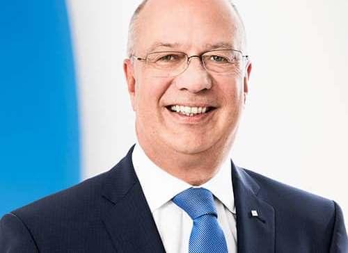 Thomas Schröder beabsichtigt, in den Aufsichtsrat der Unternehmensgruppe Wertgarantie zu wechseln. Fotos: Wertgarantie