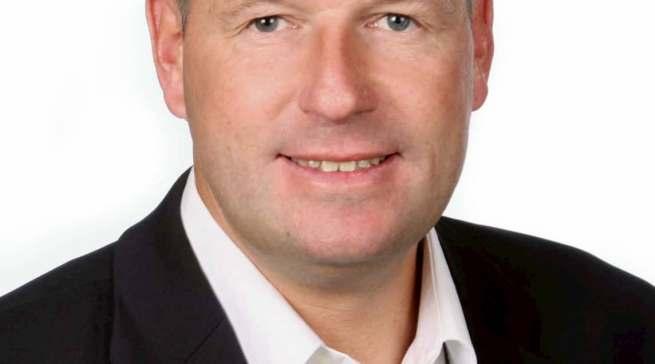 Stefan Koch ist neuer Key Account Manager für den Bereich der Flächenverbände im Küchenkanal bei Bauknecht.
