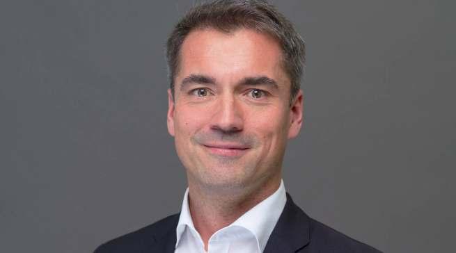 """""""Auch wenn Bauknecht mit dem virtuellen Showroom eine digitale Lösung für die Messepräsenz gefunden hat, ist der persönliche Kontakt und Austausch mit Handelspartnern nicht zu ersetzen"""", Christian Unger."""