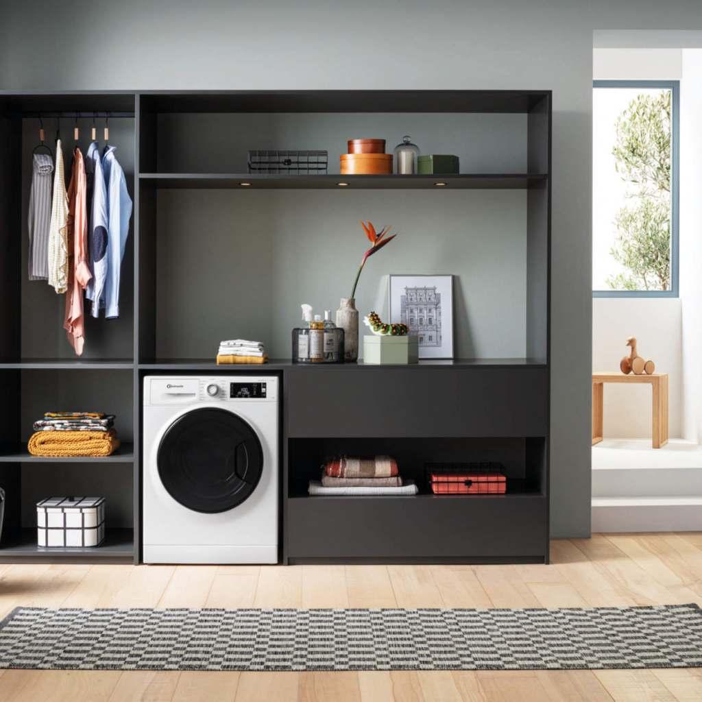 Bauknecht Active Care Color+ Waschmaschinen