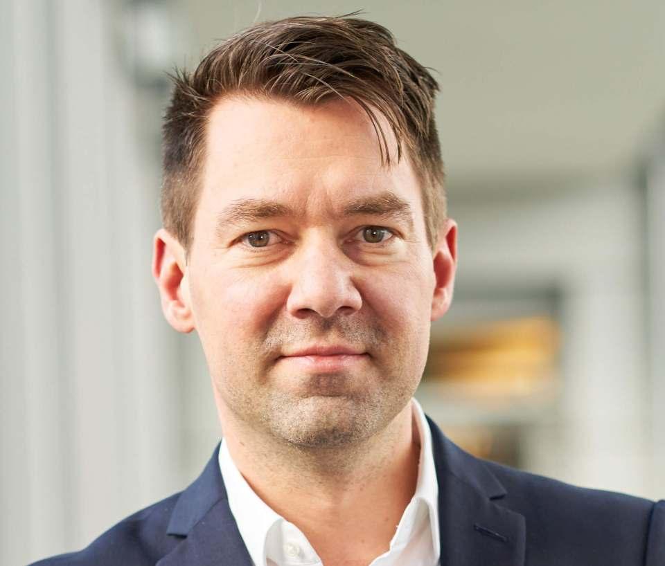 """""""Wir haben darauf geachtet, die Inhalte möglichst zielgerichtet und dennoch emotional aufzubereiten"""", Jens Grubert, Marketingleiter Siemens Hausgeräte."""