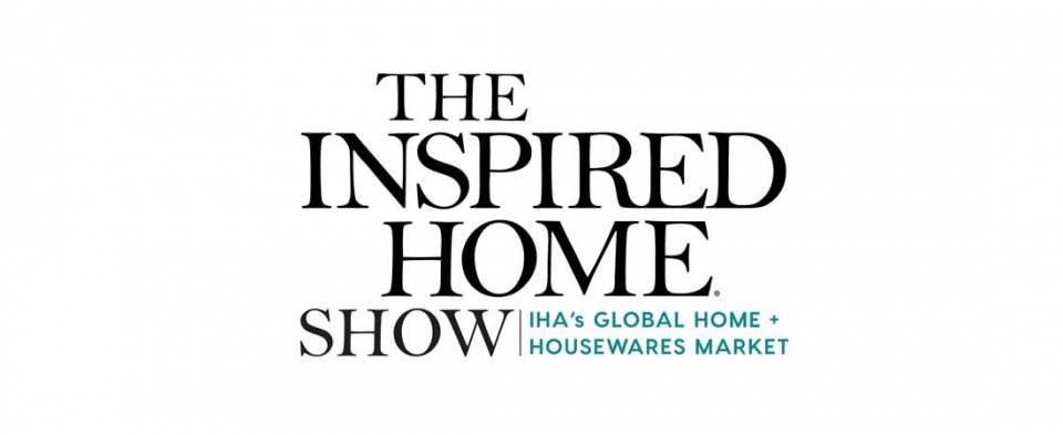 Logo Inspired Home Show