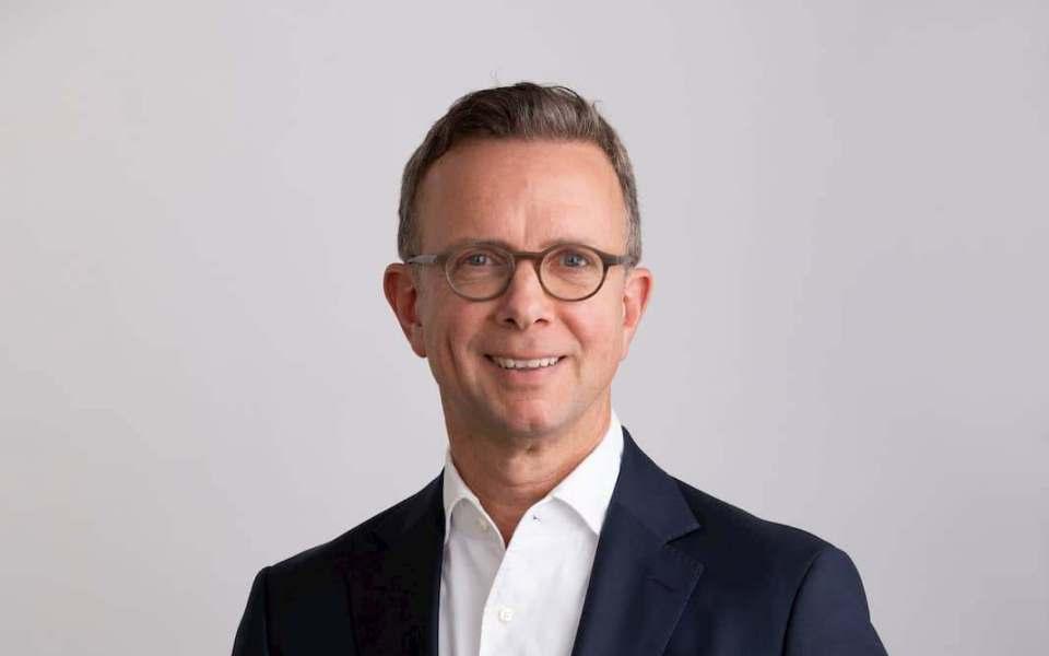 Internationale Top-Personalie: Jan Brockmann, derzeit Chief Operations Officer und Executive Vice President bei Electrolux, tritt zum 1. November in die Bosch-Gruppe ein.