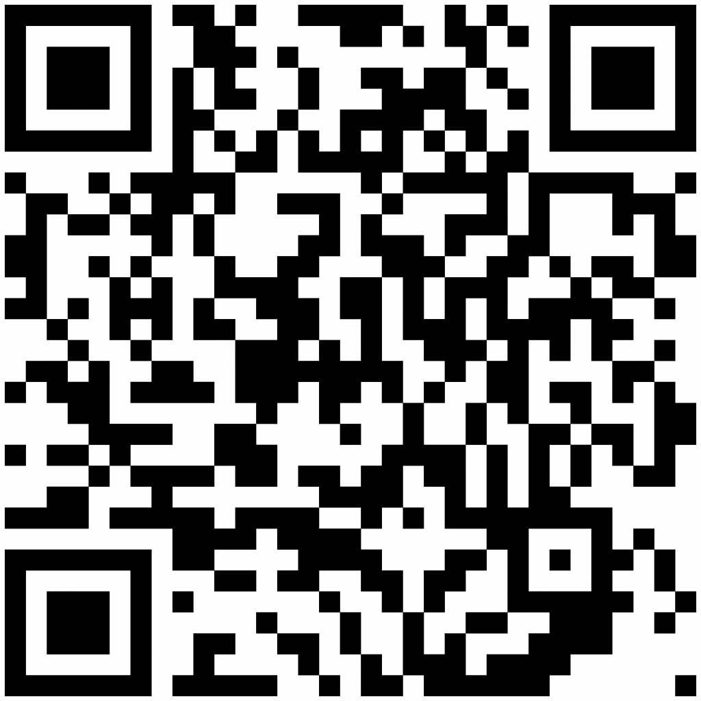 Mit diesem QR-Code gelangen Sie direkt zum virtuellen Messestand von Rommelsbacher.