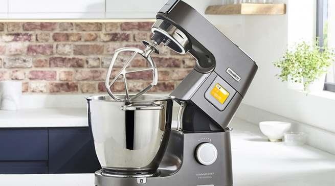 Die Titanium Chef Patissier XL eignet sich besonders für Back- und Kochfans, die am Beginn ihrer kulinarischen Reise stehen.