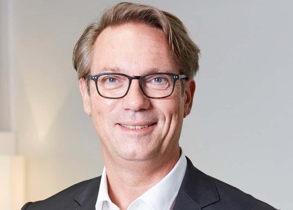 Seit 1. Juli führt Andreas Wahlich die Venta-Luftwäscher GmbH als CEO.