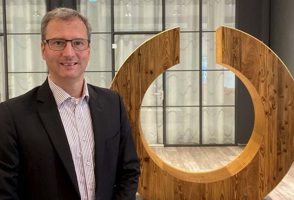Thomas Woelk ist neuer Treasury Chef der Ceconomy AG wie auch bei der Media-Markt-Saturn Holding.