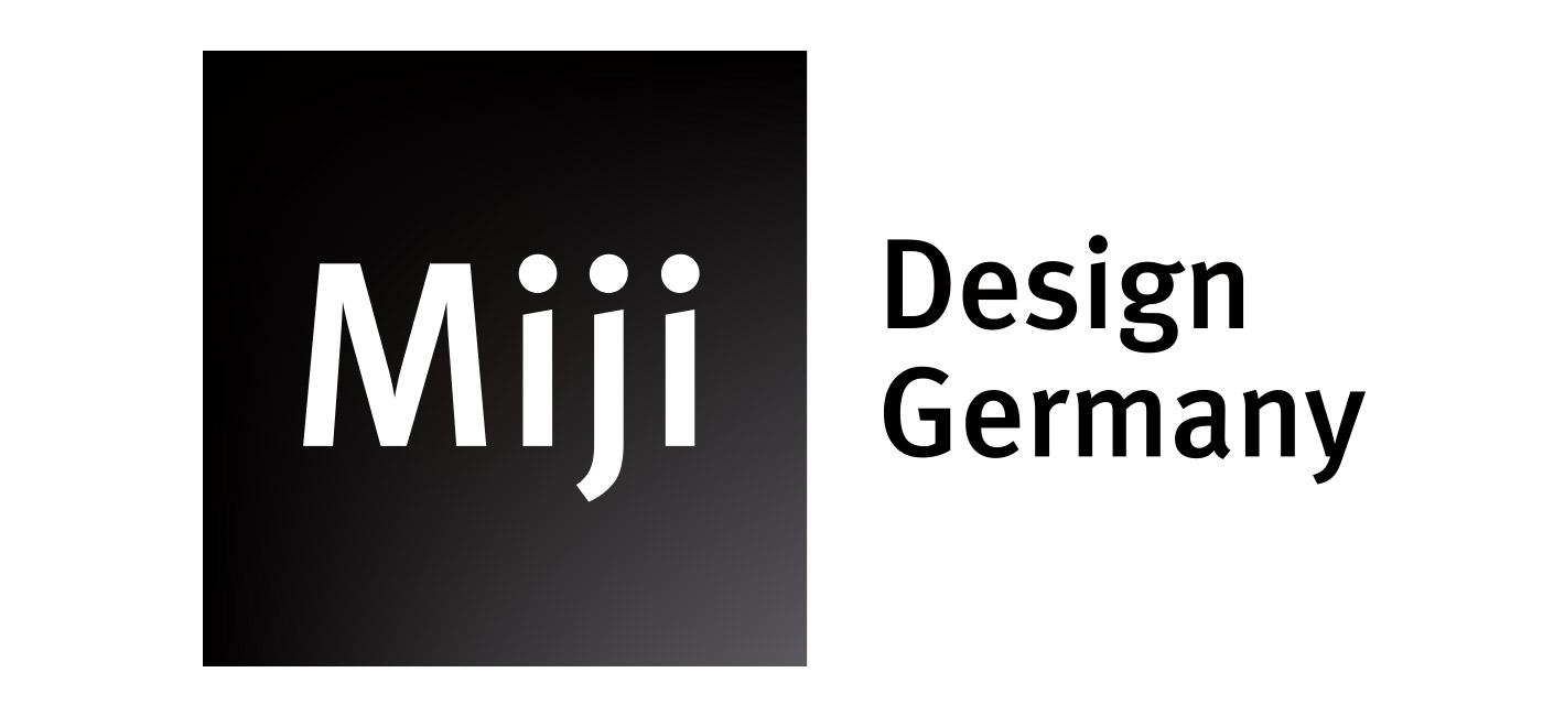 Miji Logo
