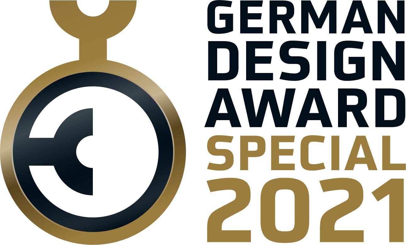 German Design Award Beurer 2021