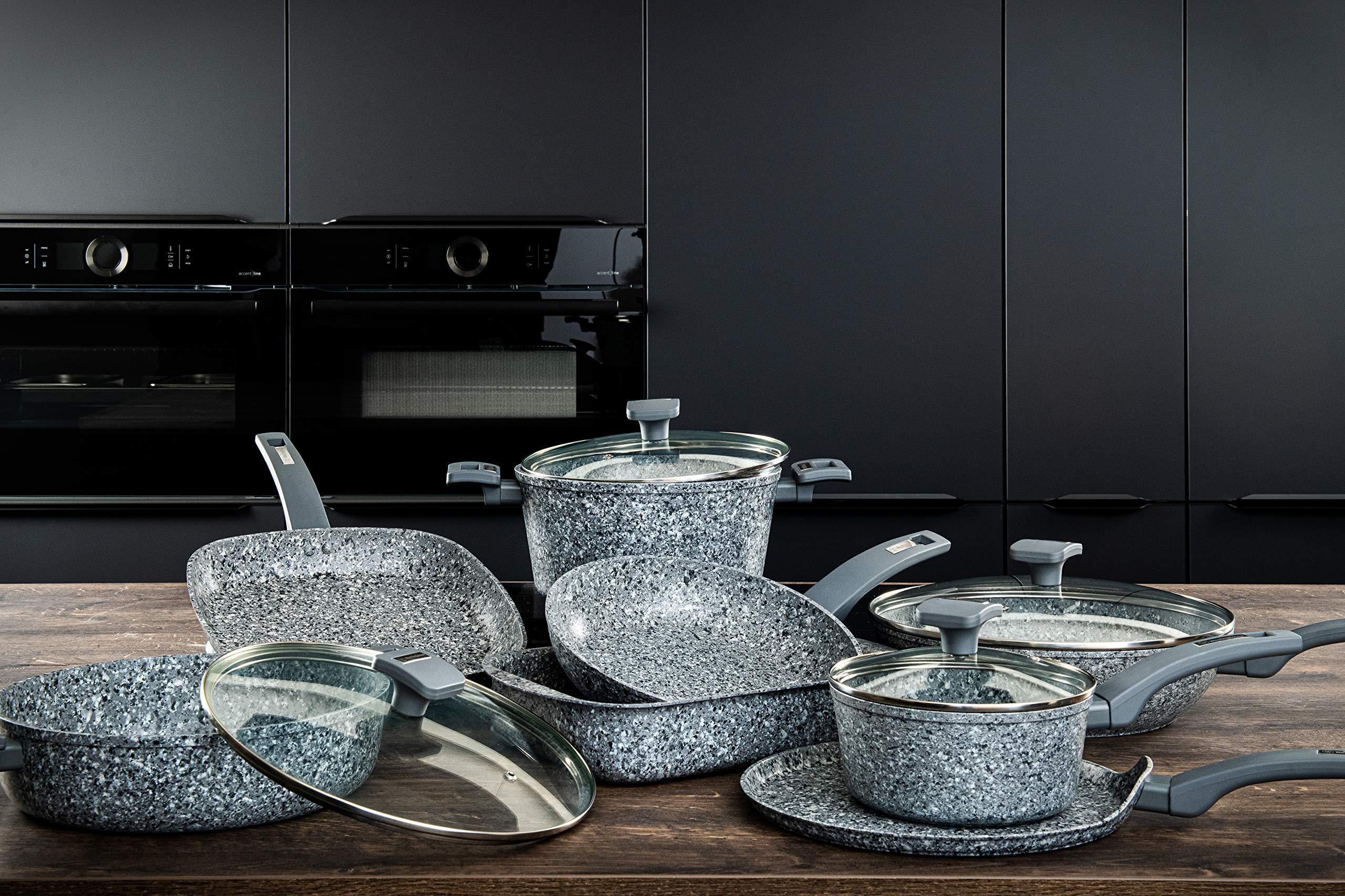 Westinghouse Granit Serie Aufmacher