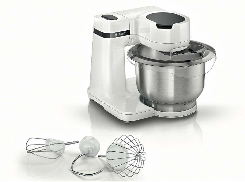 Bosch Küchenmaschine MU Serie 2 mit 700 Watt Motor.