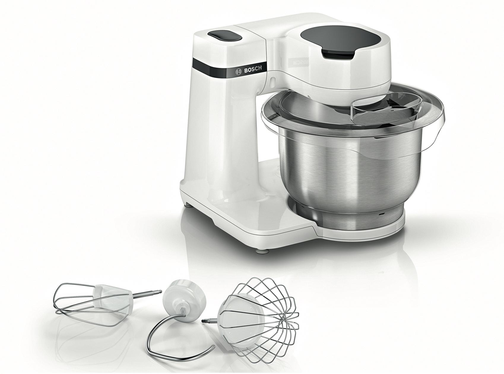 Bosch Kuchenmaschine Mum Serie 2
