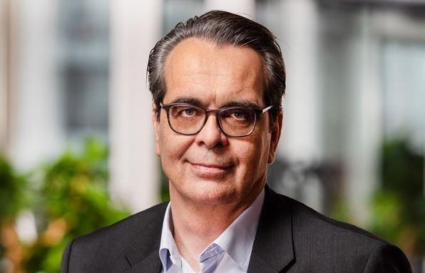Ab 1. Oktober neuer COO bei Electrolux: Carsten Franke.