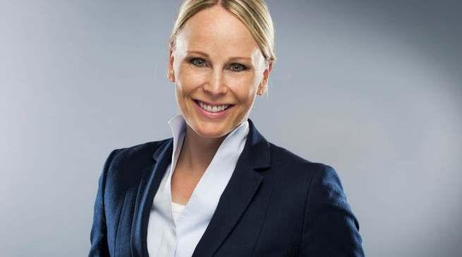"""Susanne Harring: """"Was wir im Gepäck haben ist einzigartig und außergewöhnlich. Ich glaube, an De'Longhi, Kenwood und Braun führt im zweiten Halbjahr kein Weg vorbei – und dies zurecht!"""""""