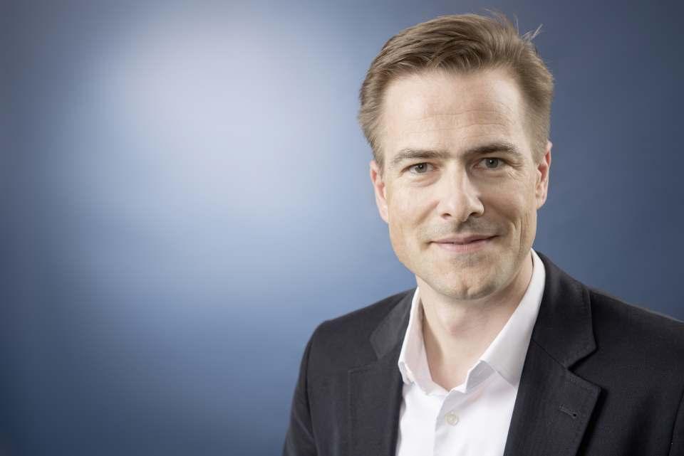 Philipp Justus, Deutschland-Chef von Google