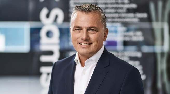 """""""Die Produktpalette wird stets zukunftsorientiert aufgebaut, sagt Martin Alof, Head of Sales Built-In, wodurch dem Handel (und den Kunden) ein Mehrwert geboten werde: """"Das gilt für digitale Produkte wie Smartphones ebenso wie für Hausgeräte."""""""