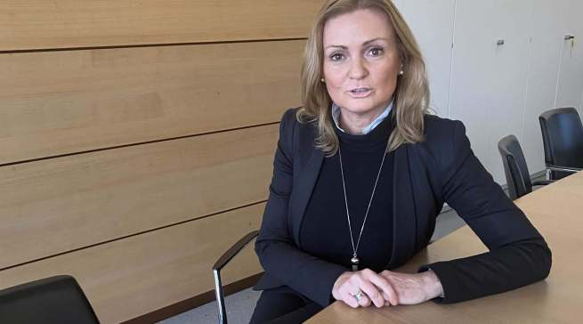 Anja Maucher, Herfag Elektrotechnik GmbH (expert)