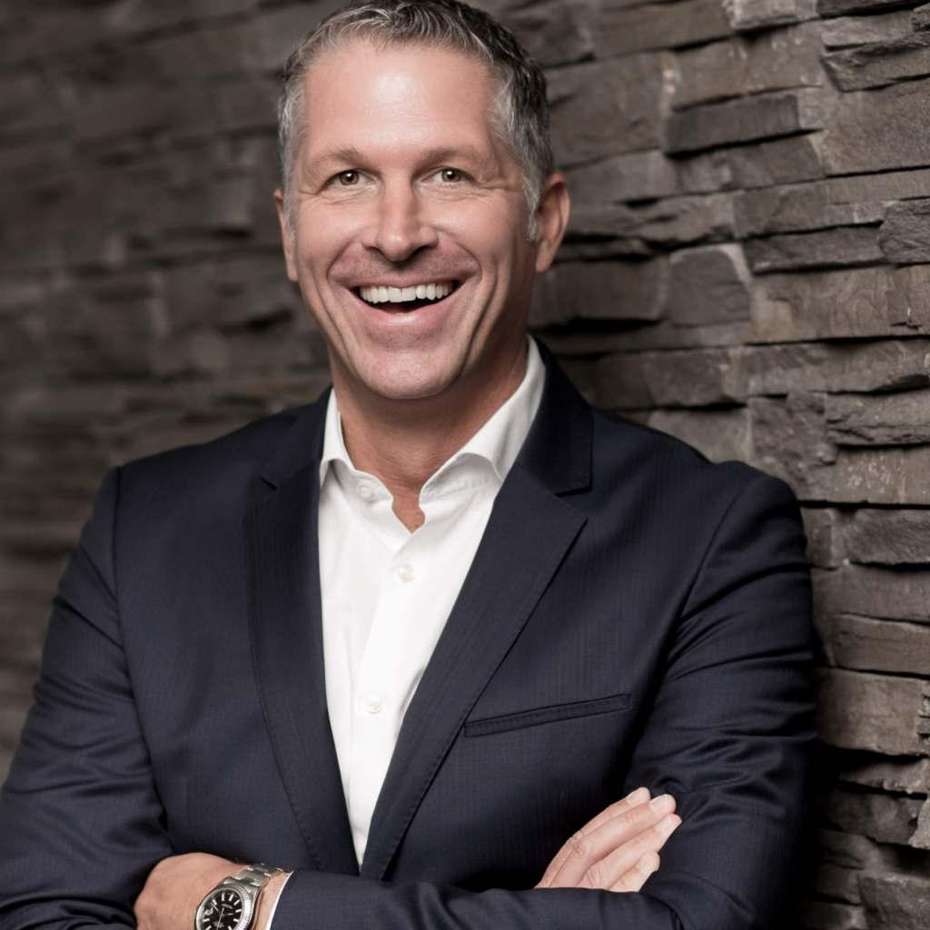 Freut sich auf die Fachbesucher in Löhne: Steffen Nagel, Geschäftsführer Sales & Marketing, Liebherr-Hausgeräte.