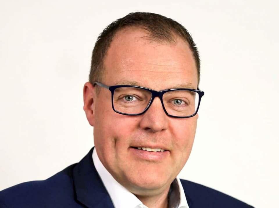 Smeg hat mit Karsten Schönfeld einen Key Account Manager für den Küchenmöbelhandel etabliert.