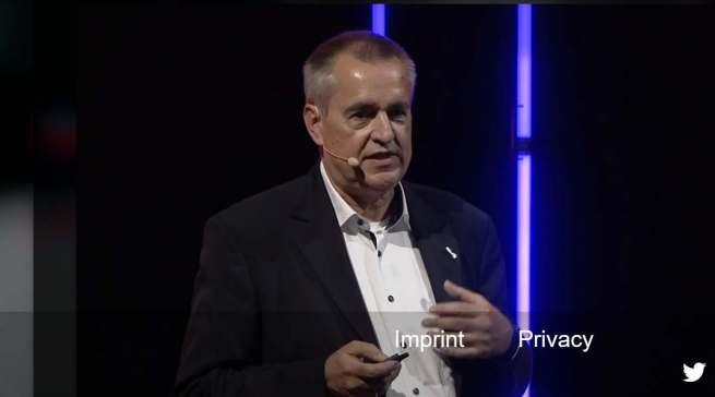 Euronics-Händler und Aufsichtsratschef Dirk Wittmer (Ratingen)