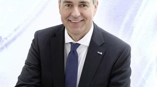 Dirk Wittmer konnte erneut das mehrheitliche Vertrauen der Mitglieder für sich gewinnen.