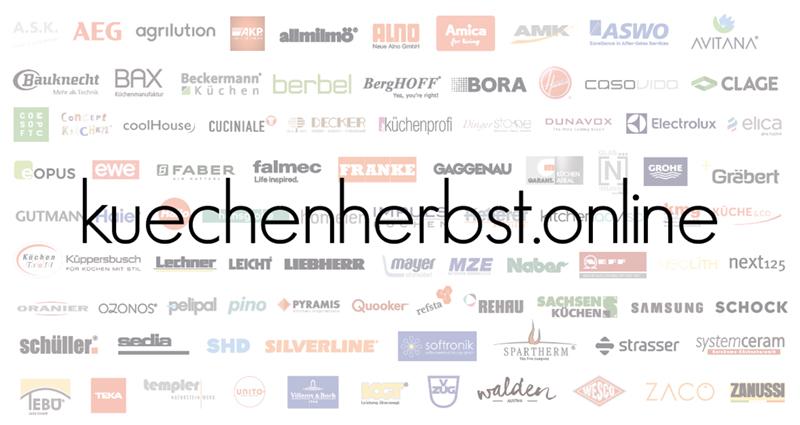 Screenshot Küchenherbst online