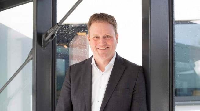 """""""Innovative Markenführung bei Beem bedeutet für mich individuelle Vertriebskonzepte, eine integrierte Multi-Channel-Strategie sowie der Aufbau von emotionaler Kundenbindung"""", Ralf Simon (Geschäftsführer Beem, Vertrieb)."""