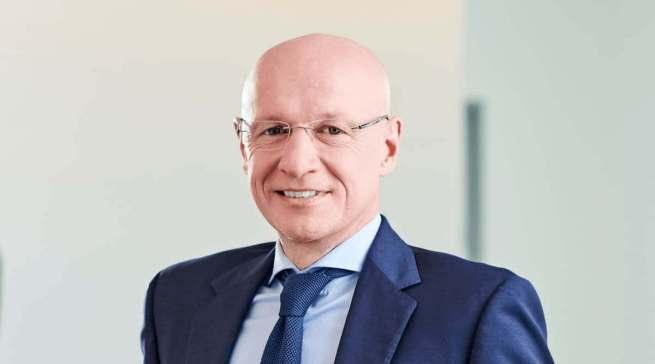 """""""Wir erwarten ein gutes bis sehr gutes Weihnachtsgeschäft"""", Frank Harder, Vorstand für Vertrieb, Marketing und E-Commerce."""