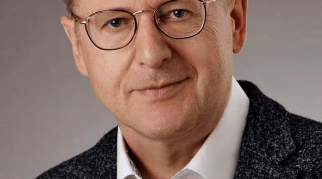 Martin Heller stößt als Key Account E-Commerce zum Sales-Team von Haier.