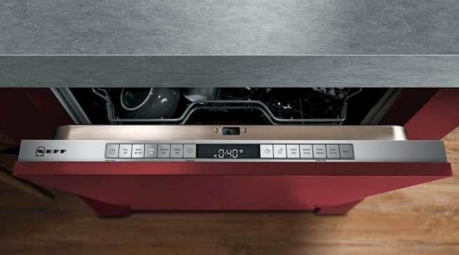 Neff hat eine Geschirrspüler-Generation vorgestellt, die von den Geräteabmessungen bis zu Ausstattungs-Merkmalen so individuell ist wie ihre Nutzer.