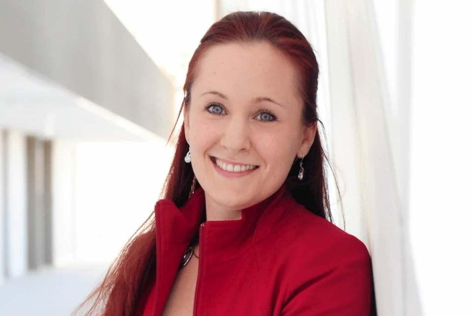 Sandra Frombeck wird Key Account Managerin für Food Channel, DIY und Teleshopping-Kanäle.