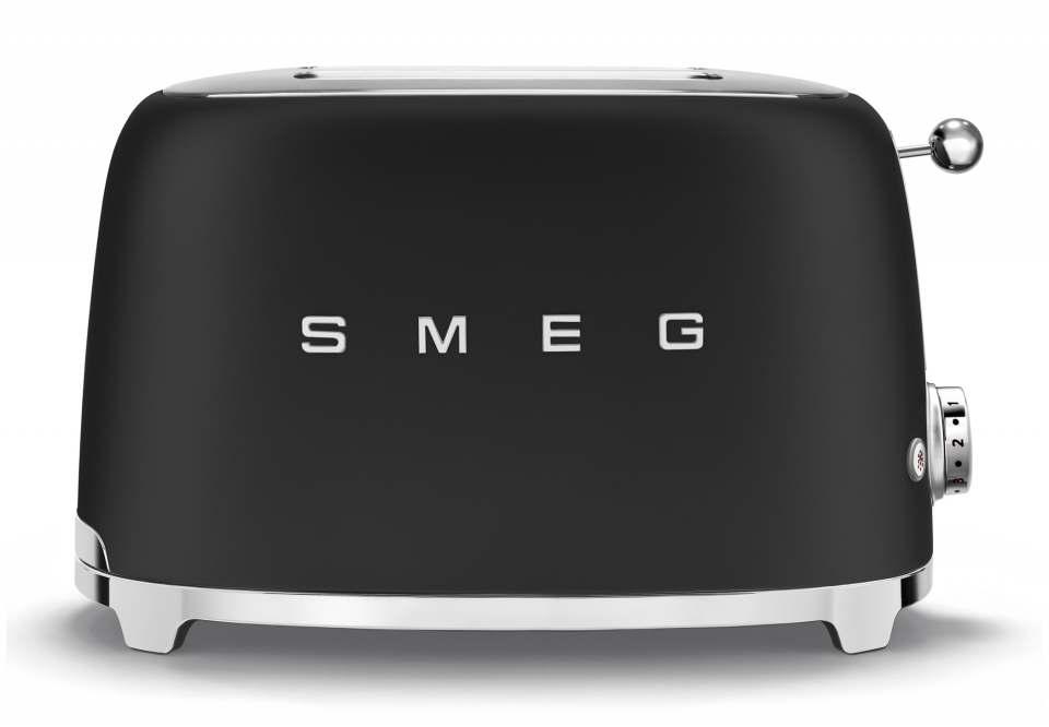 Smeg Toaster TSF01 in neuen Farben.