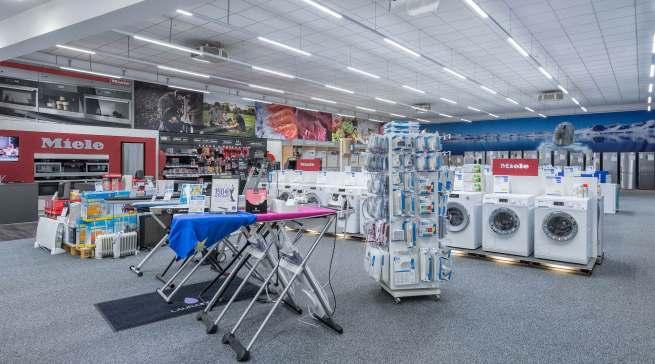 Top-Thema nicht nur zu Corona-Zeiten: die Wäschepflege.