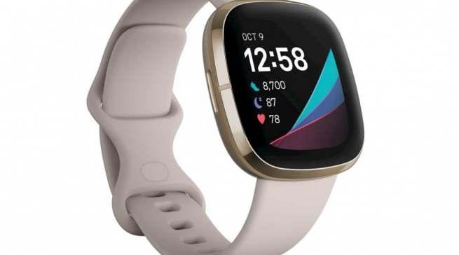 FitbitSense Smartwatch