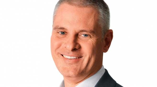 Freut sich über den dritten Gesellschafter aus der Hausgeräte-Branche: Kai Hillebrandt, Aufsichtsratsvorsitzender der gfu.