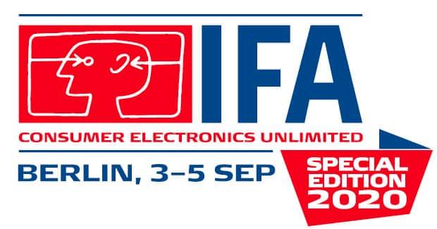 Besucherlob für eine herausfordernde IFA 2020.