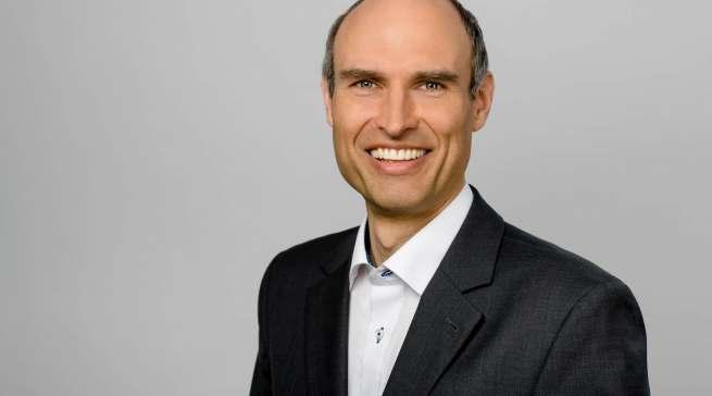 """""""Unsere Sortimente sind Schlüsselsortimente"""", so BVT-Geschäftsführer Steffen Kahnt."""