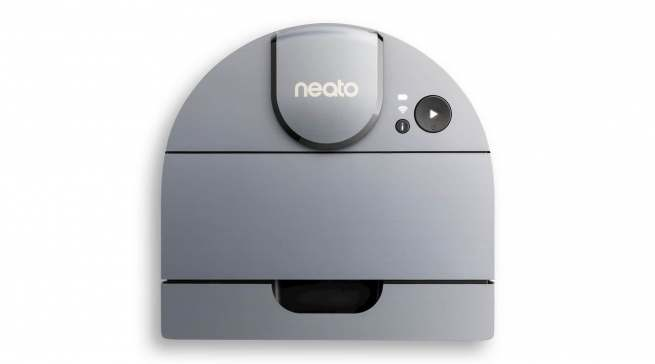 Neato Roboterstaubsauger D10