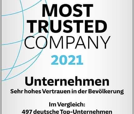 Deutschlands Top-Unternehmen mit Miele, Kärcher, Siemens, Melitta und Liebherr.