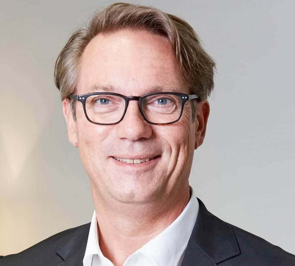 Venta Geschäftsführer Andreas Wahlich geht mit großen Hoffnungen in den chinesischen Markt.