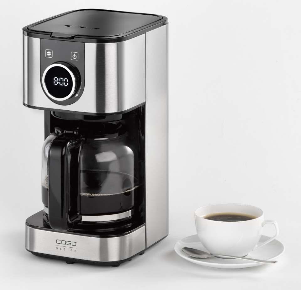 Caso Design Kaffeemaschine Selection C12