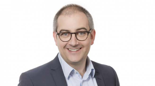 Florian Gietl, Deutschland-Chef MediaMarktSaturn Deutschland