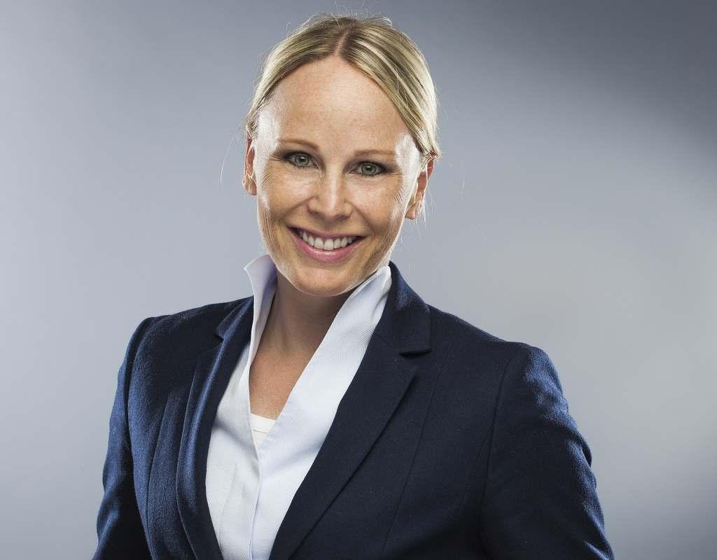 Susanne Harring wird zum 1. Januar 2021 neue Geschäftsführerin bei De'Longhi Deutschland.