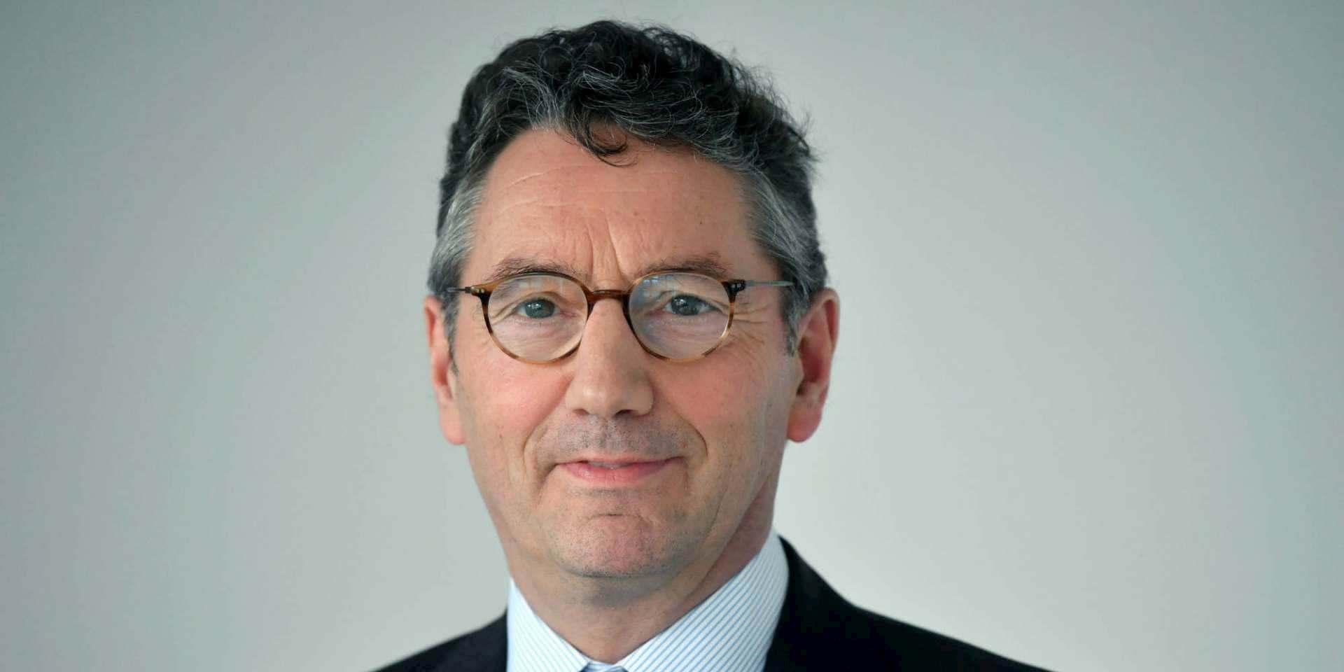 """""""Alle Konzentration auf Digital"""", ist die neue """"EK LIVE""""-Maxime für den EK Vorstandsvorsitzenden Franz-Josef Hasebrink."""