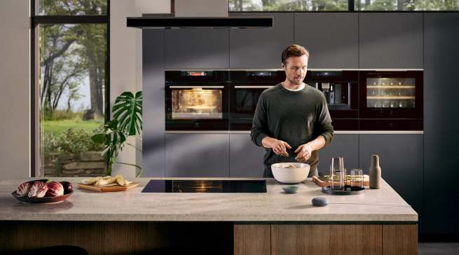 """Das """"Better Living""""-Programm propagiert einen nachhaltigen Lebensstil in der Küche."""